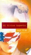 libro El último Imperio