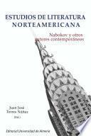 libro Estudios De Literatura Norteamericana: Nabokov Y Otros Autores Contemporáneos