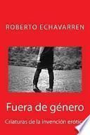 libro Fuera De Género