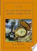 libro Le Tour Du Monde En Quatre-vingts Jours