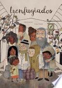 libro Trenfugiados