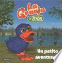 libro Un Patito Aventurero (la Granja De ZenÓn) (reino Infantil. Primeras Lecturas)