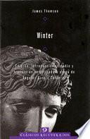 libro Winter