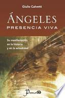 libro Angeles, Presencia Viva