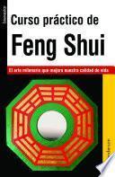 libro Curso Práctico De Feng Shui