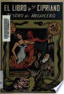 libro El Libro De San Cipriano: Tesoro Del Hechicero