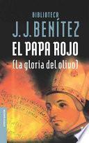 libro El Papa Rojo