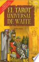 libro El Tarot Universal De Waite [with Tarot Cards]