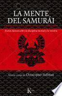 libro La Mente Del Samurái