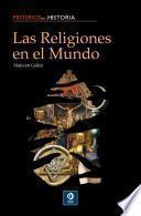 libro Las Religiones En El Mundo