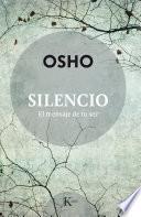 libro Silencio