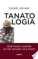 libro Tanatología