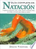 libro Guía Completa De Natación