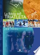libro La Biblia Del Triatleta (bicolor)