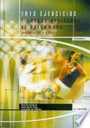 libro Mil 13 Ejercicios Y Juegos Aplicados Al B M (2 Vol.)