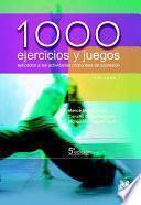 libro Mil Ejercios De ExpresiÓn (2 Vol.)