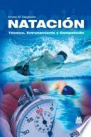 libro Natación