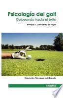 libro Psicología Del Golf