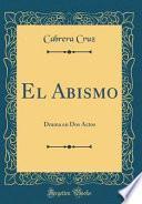 libro El Abismo