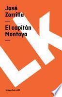 libro El Capitan Montoya