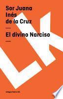 libro El Divino Narciso