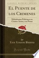 libro El Puente De Los Crimenes