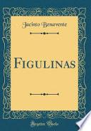 libro Figulinas (classic Reprint)