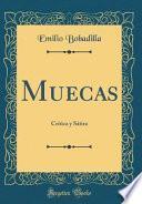 libro Muecas