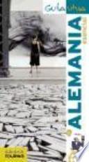 libro Alemania Esencial