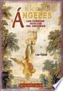 libro Ángeles, Las Fuerzas Ocultas Del Universo
