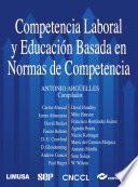 libro Competencia Laboral Y EducaciÓn Basada En Normas De Competencia