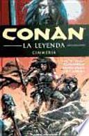 libro Conan La Leyenda Hc No7