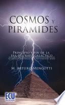 libro Cosmos Y Pirámides