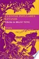 libro Cuentos Populares Gitanos