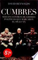 libro Cumbres