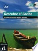 libro Descubre El Caribe. Libro + Dvd