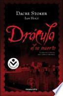 Drácula, El No Muerto