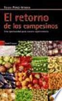 libro El Retorno De Los Campesinos