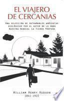 libro El Viajero De Cercanías