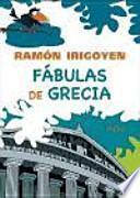 libro Fábulas De Grecia