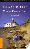 libro Faros Andalucia / Andalucia Lighthouses