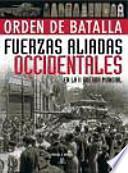 libro Fuerzas Aliadas Occidentales En La Ii Guerra Mundial / Western Allied Forces Of World War Ii