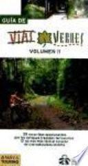 libro Guia De Vias Verdes / Greenways Guide