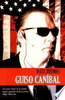libro Guiso Caníbal