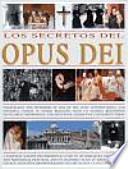 libro Historia Secreta Del Opus Dei/ The Secret History Of Opus Dei