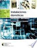 libro Instalaciones DomÓticas