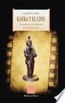 libro Kafka Y El Cine