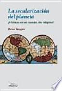 libro La Secularización Del Planeta