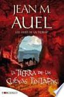 libro La Tierra De Las Cuevas Pintadas