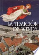 libro La Traición De Wendy